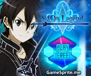 Sword Art Online II Episode 1 English Dubbed