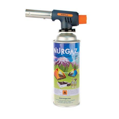 Nurgaz Turbo Torch Pürmüz NG-505 Fiyatı