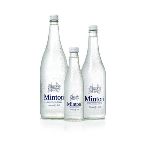 Mineral Water Bottle - Manufacturers, Suppliers & Exporters