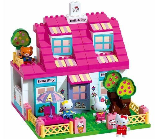 Best 25 hello kitty lego ideas on pinterest hello kitty - Lego hello kitty maison ...