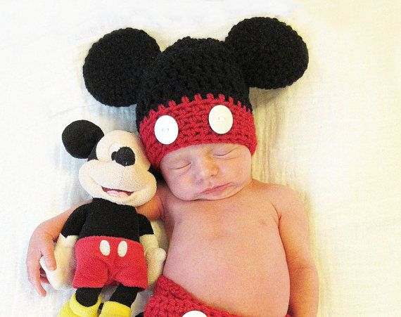 Check out this item in my Etsy shop https://www.etsy.com/listing/195795799/mickey-mouse-crochet-hat-disney-crochet