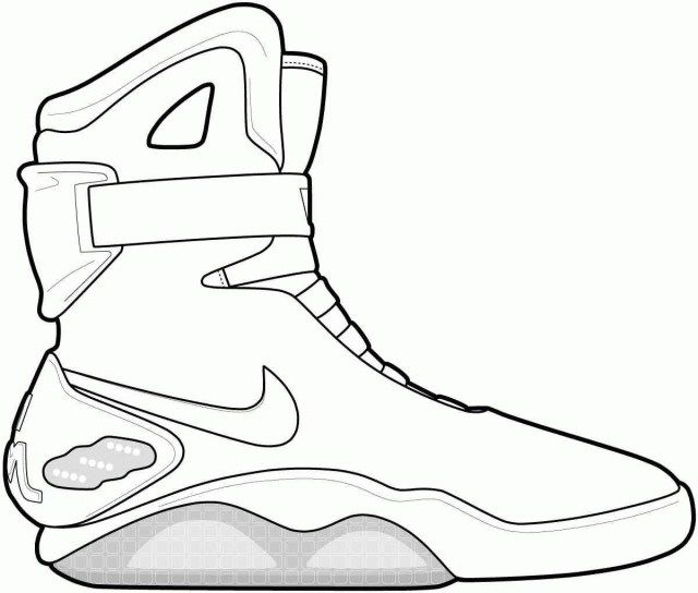 27 Creative Picture Of Shoes Coloring Pages Albanysinsanity Com Pictures Of Shoes Coloring Pages Steph Curry Shoes