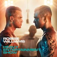 RADIO   CORAZÓN  MUSICAL  TV: ROBBIE WILLIAMS EDITARÁ SU NUEVO ÁLBUM DE ESTUDIO,...