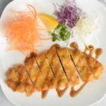 Chicken katsu recipe- How to make the best Japanese fried chicken