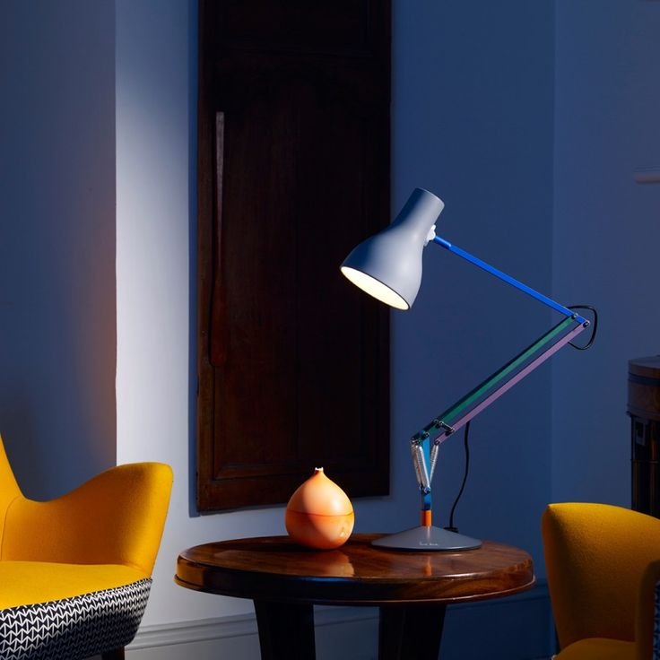 Anglepoise® + Paul Smith - Type 75™ Desk Lamp - Edition Two