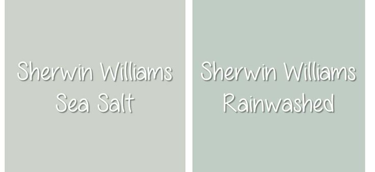 rainwashed vs sea salt google search ag 39 inn place. Black Bedroom Furniture Sets. Home Design Ideas