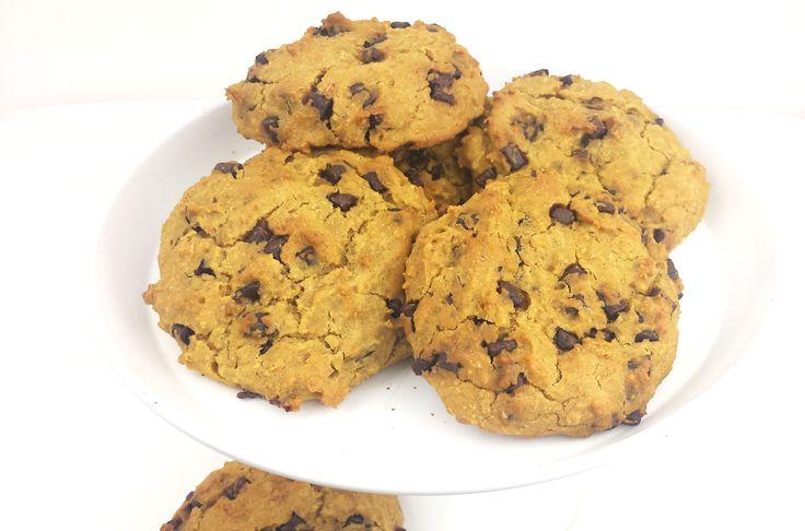 veggielicious-chocolatechunk-chickpea-cookies