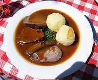 Le specialità gastronomiche della Sassonia