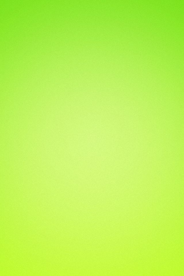 Lime Green Background.