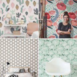 15 Fabulous Wallpaper Designs