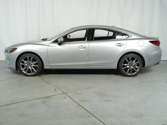 New 2016 Mazda Mazda6 For Sale in Brooklyn Center MN at Luther Brookdale Mazda dealership Minnesota. Mazda for sale near Minneapolis. Anoka. Bloomington. St. Paul. Edina. Silver Mazda6. Mazda6 for sale. Buy a Mazda6. New Mazda6 for sale. Minnesota.