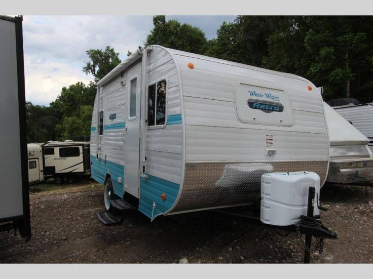 2017 Riverside RV Riverside Retro 176S for sale Ocala
