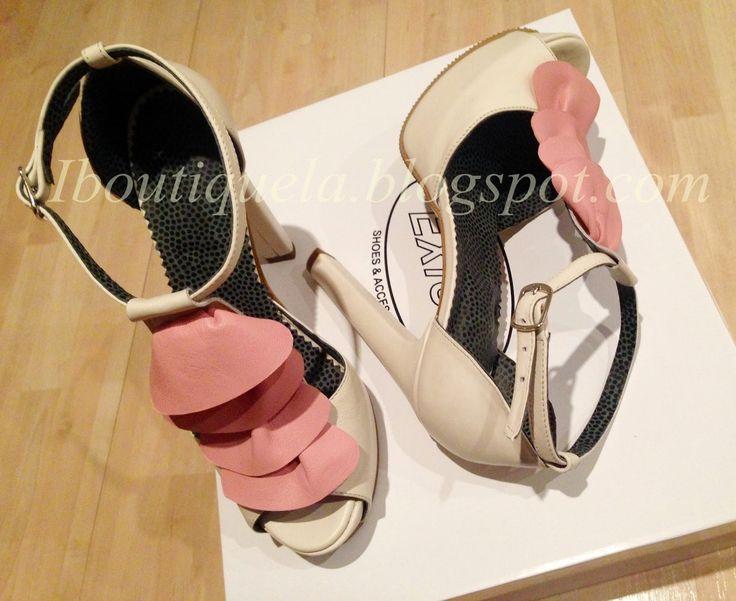 sandale cu volane toc drept: 13cm platforma ascunsa: 3cm pret: 280 RON pt comenzi: incaltamintedinpiele@gmail.com