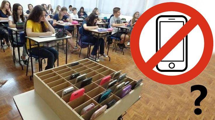 Tényleg jó ötlet az iskolai mobiltároló doboz? http://111hir.blogspot.ro/2016/03/tenyleg-jo-otlet-az-iskolai-mobiltarolo.html