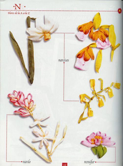 Gallery.ru / Фото #15 - Flores de la A a la Z - Orlanda