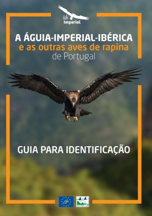 Guia Identificação Aves de rapina de Portugal - LIFE IMPERIAL
