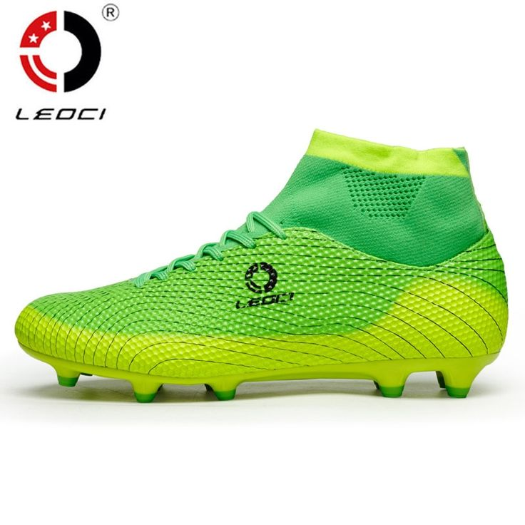 (28.56$)  Buy here  - Cheap football boot ankle high soccer boots kids cleats 2016 football with ankle boots superfly original sock for sale adult