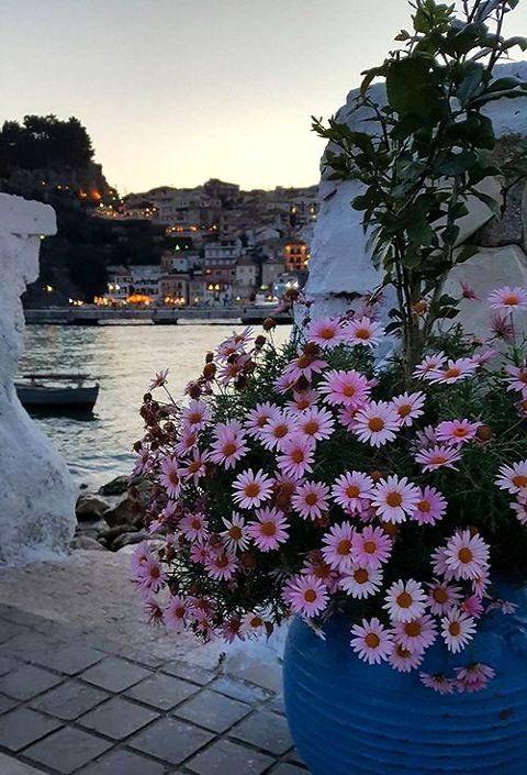 ... Dare To DreaM... Parga, Epirus, Greece | by alex toussis