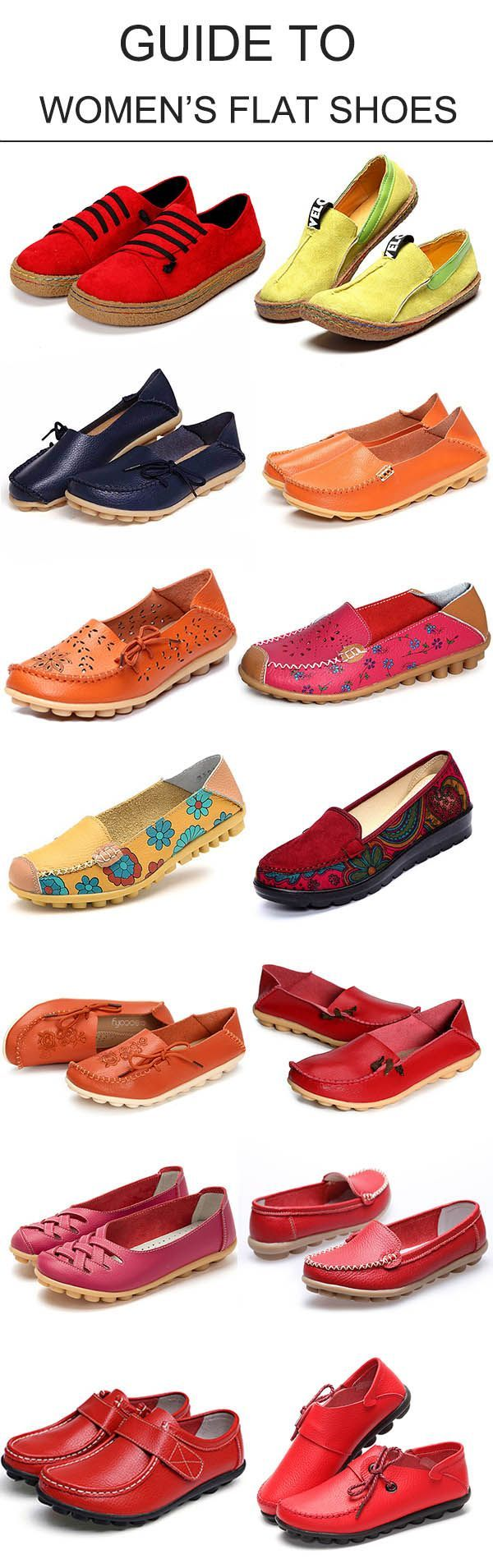 From US$17.69 + Free shipping.  Womens flat shoes, womens casual shoes, loafers for women, slip on shoes for women. Find Your Perfect Style! https://twitter.com/gmsingin1/status/915364725248057345