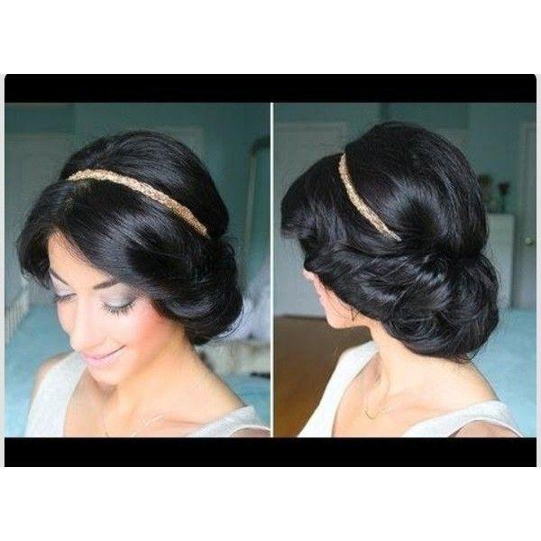 Princess Tiana Makeup: Best 25+ Princess Jasmine Hair Ideas On Pinterest