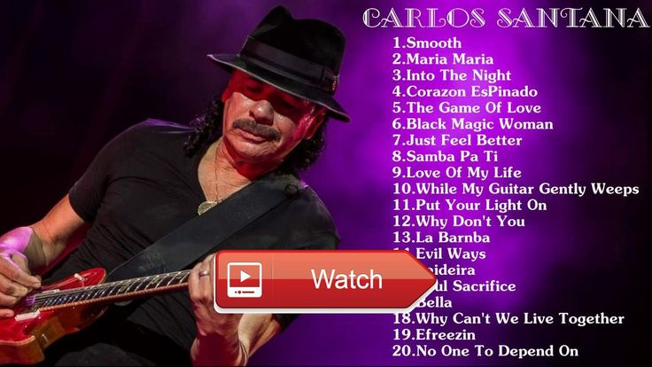 Carlos Santana Greatest Hits The Best Of Carlos Santana Playlist Full Album  Carlos Santana Greatest Hits The Best Of Carlos Santana Playlist Full Album My Channal