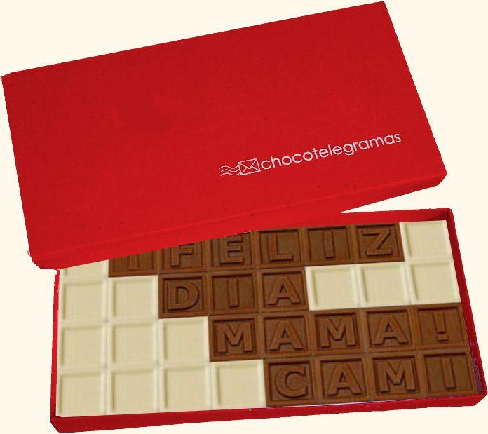 www.chocotelegrama.com.ar Regalos Dia de la Madre a Domicilio