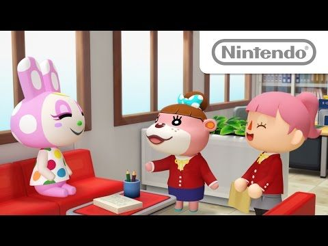 Animal Crossing Happy Home Designer | Hqdefault