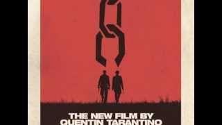 """""""Freedom"""" by Anthony Hamilton & Elayna Boynton in """"Django Unchained"""""""
