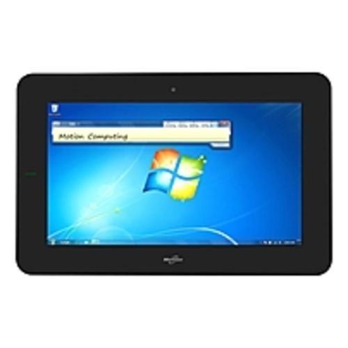 Motion CL910w Tablet - 10.1 - Wireless LAN - 3G - Intel Atom N2600 Dual-core (2 Core) 1...