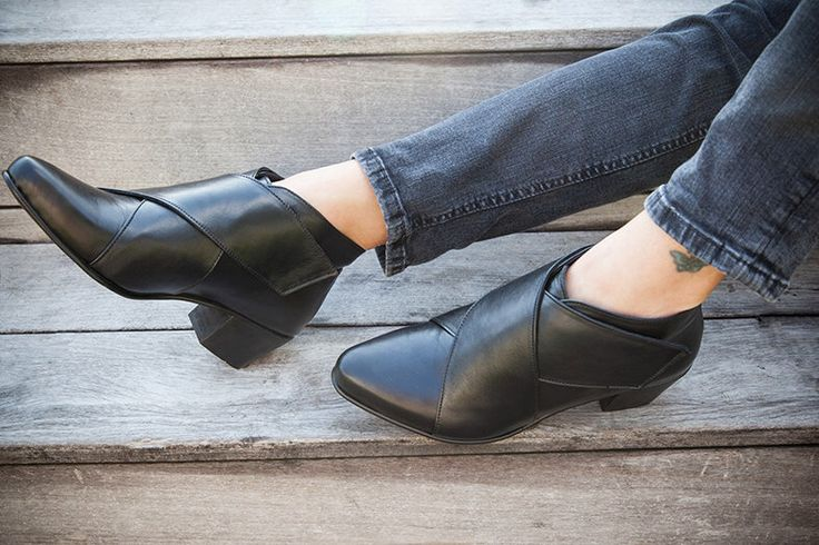 Black Leather Boots, Leather  booties, Womens Boots,  Criss Cross , Ankle booties, Black booties,  Black Boots, Flat Boots,  Katz And Birds by KatzAndBirds on Etsy https://www.etsy.com/listing/253774393/black-leather-boots-leather-booties