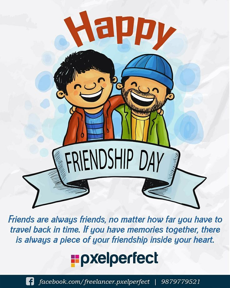 Friendship Day 2016