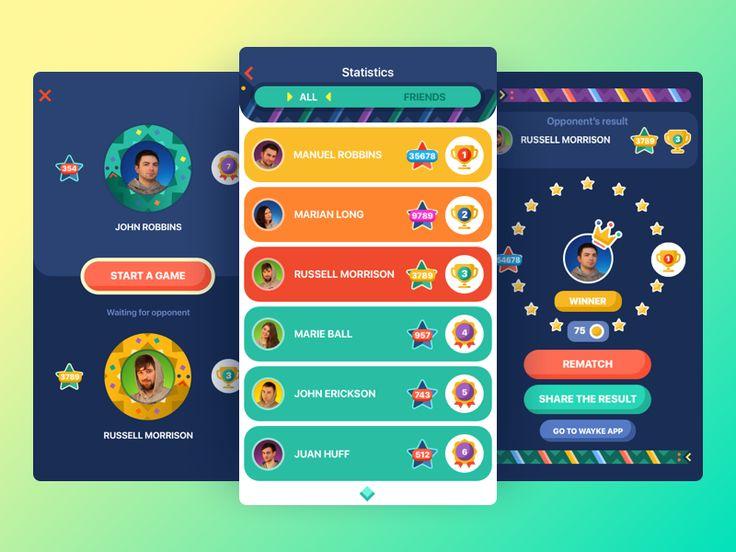 Snake Battle App