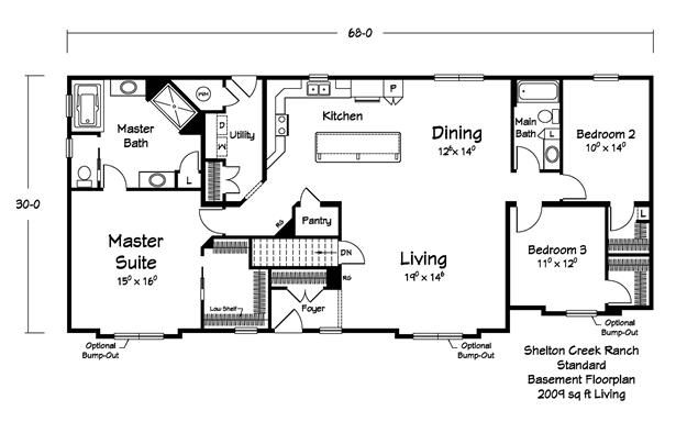 168 Best House And Home Floor Plans Images On Pinterest
