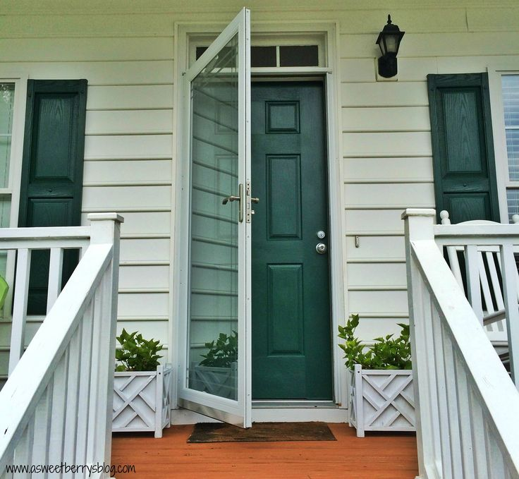 Painted Front Door 242 best front door paint | projects images on pinterest | front