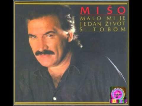 ▶ Mišo Kovač - Jesenje lišće - Audio 1987. - YouTube