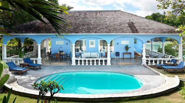 Jamaica Inn (Jamaica)Swimming Pools, Jamaica Accommodations, Jamaica Inn, Travel Dreams, Honeymoons Places, Ocean View, House Exterior, Hotels, Honeymoons Dreams