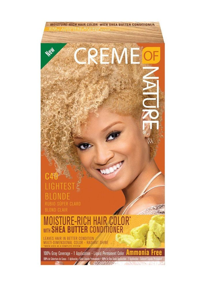 For Curlfriends Only The Best Box Dyes For Natural Hair In 2020 Rich Hair Color Best Hair Dye Box Hair Dye