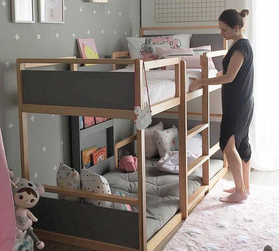 Verwandeln Sie ein eintöniges Bett in ein lustiges Etagenbett – Seite 26 von 48