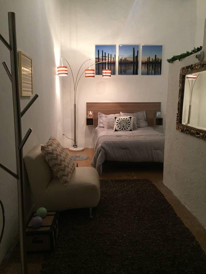 Romantico Mini Loft en pleno Centro Histórico - Apartamentos anexos en alquiler en Santiago de Querétaro, Querétaro, México