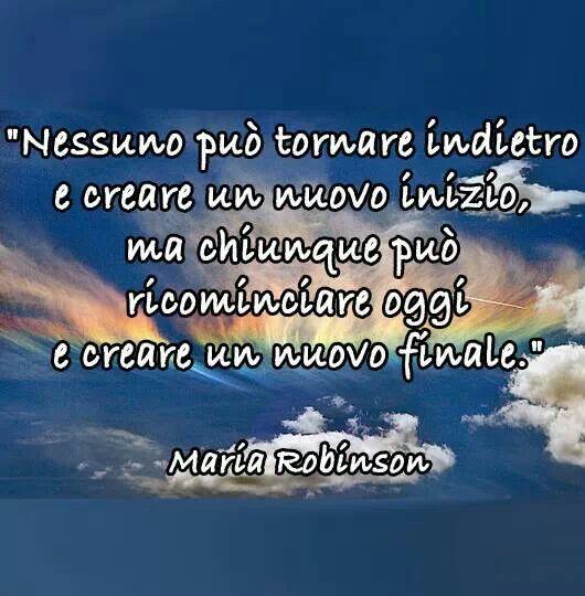 Maria Robinson