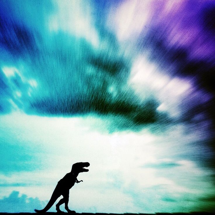 Walk this T-Way... T-⛅️