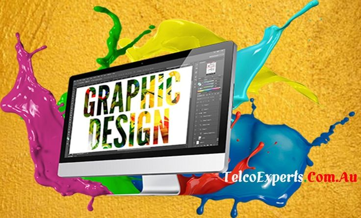 Unique graphic design calls you out from the crowd and marks your brand in customers' memories. Show your clients, customers, and prospects how different your company is from competitors.