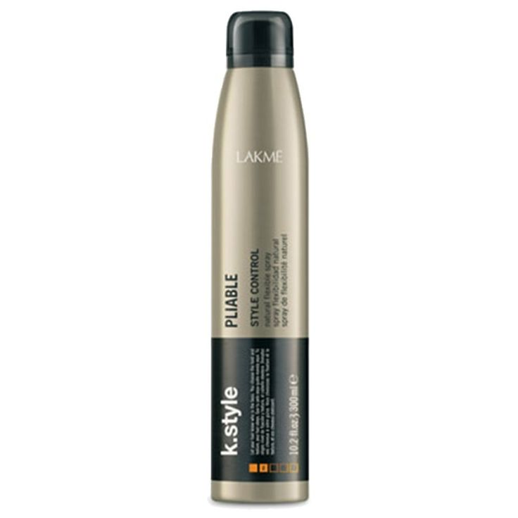 Lakme k.style Pliable Style Control Natural Flexible Spray 10.2 Oz *** This is an Amazon Affiliate link. Details can be found by clicking on the image.