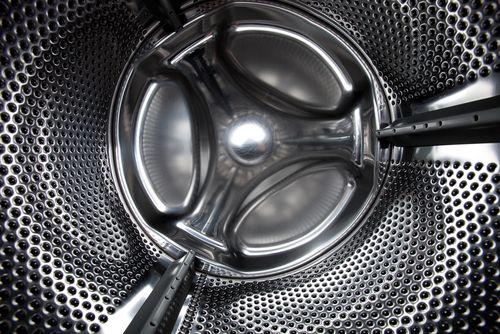 Tips Membersihkan Mesin Cuci! | 23/01/2015 | SolisiProperti.com - Waktu liburan memang waktu yang tepat untuk membersihkan peralatan rumah tangga yang kerap digunakan setiap hari, seperti mesin cuci. Bagaimana cara efektif untuk membersihkannya? ... http://news.propertidata.com/tips-membersihkan-mesin-cuci/ #properti #rumah