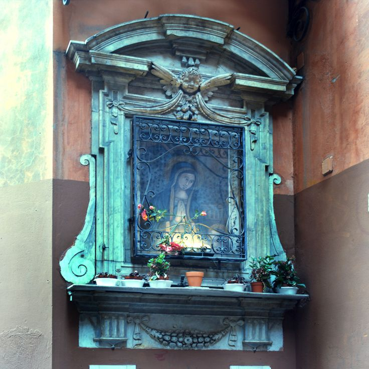 'Travel Roma' in LINDA Magazine NL Photography by Frank Brandwijk I 'Rome' 'Religious'