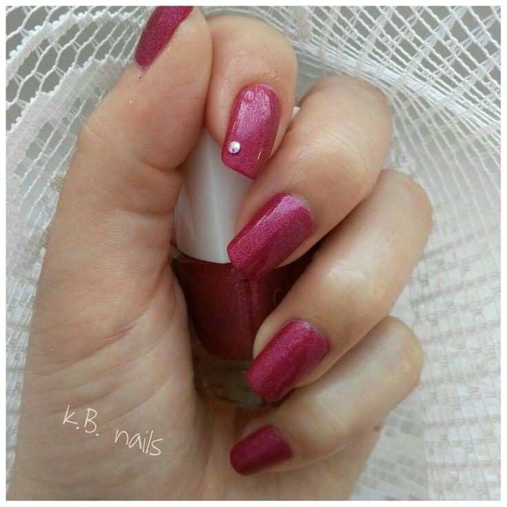 #nails #nailstagram #nailsofinstagram #instanails  #goldenrose #goldenrosecosmetics #holographic #pinkholo n.120