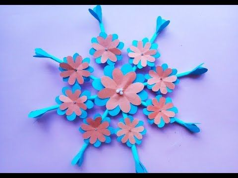 How To Make Easy Wall Hanging Origami Craft Ideas Hi Build Wall