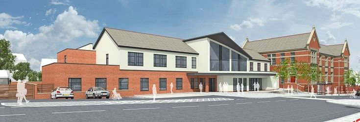 Construction to begin on new £12m Barrow Primary Care Centre https://i1.wp.com/www.cumbriacrack.com/wp-content/uploads/2017/12/Barrow-Proposed-View.jpg?fit=800%2C271&ssl=1 Work is set to begin on a new £12 million Primary Care Centre in Barrow. The facility will be situated on the site of the former Alfred Barrow School    https://www.cumbriacrack.com/2017/12/20/construction-begin-new-12m-barrow-primary-care-centre/