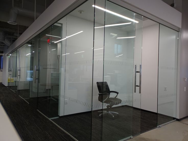 Office Snapshots Features Our Project Glass Operable