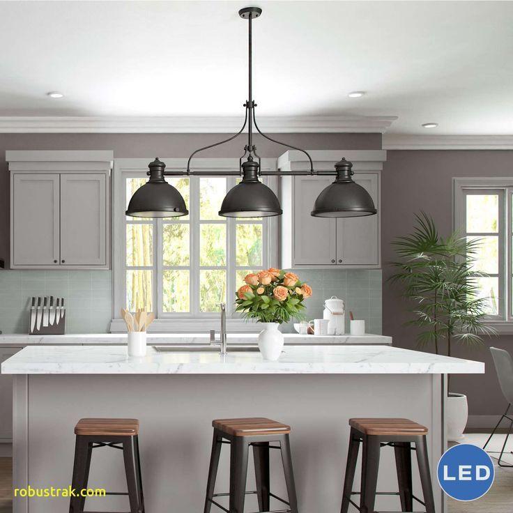 Unique Single Pendant Light Over Island Robustrak Com Kitchen